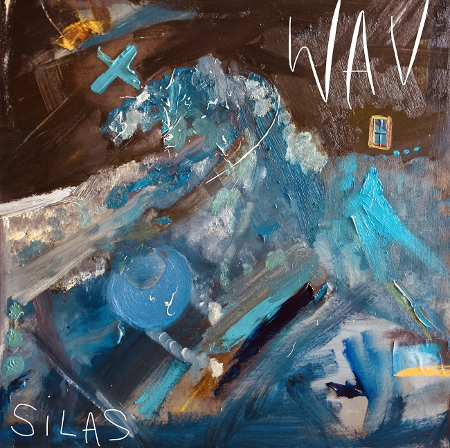 W.A.V EP cover