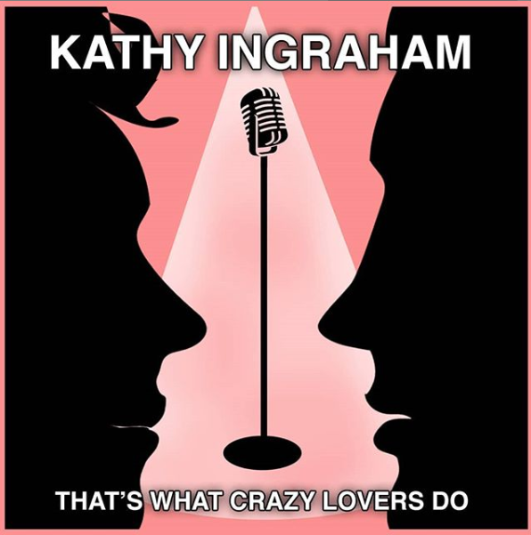 kathy igraham thats what crazy lovers do