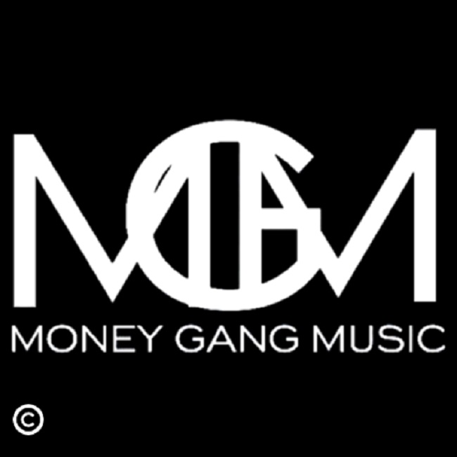 MGM LOGO Copy Wright Black White