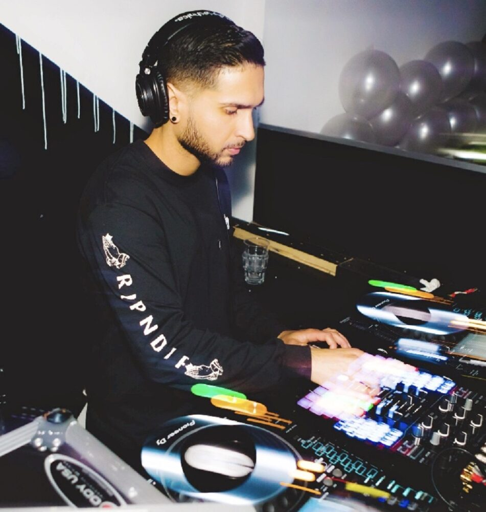 Exclusive Interview with DJ and Producer DJ VIN