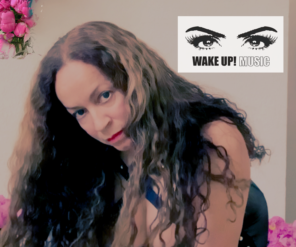 Exclusive Interview with Pepper Gomez of Wake Up