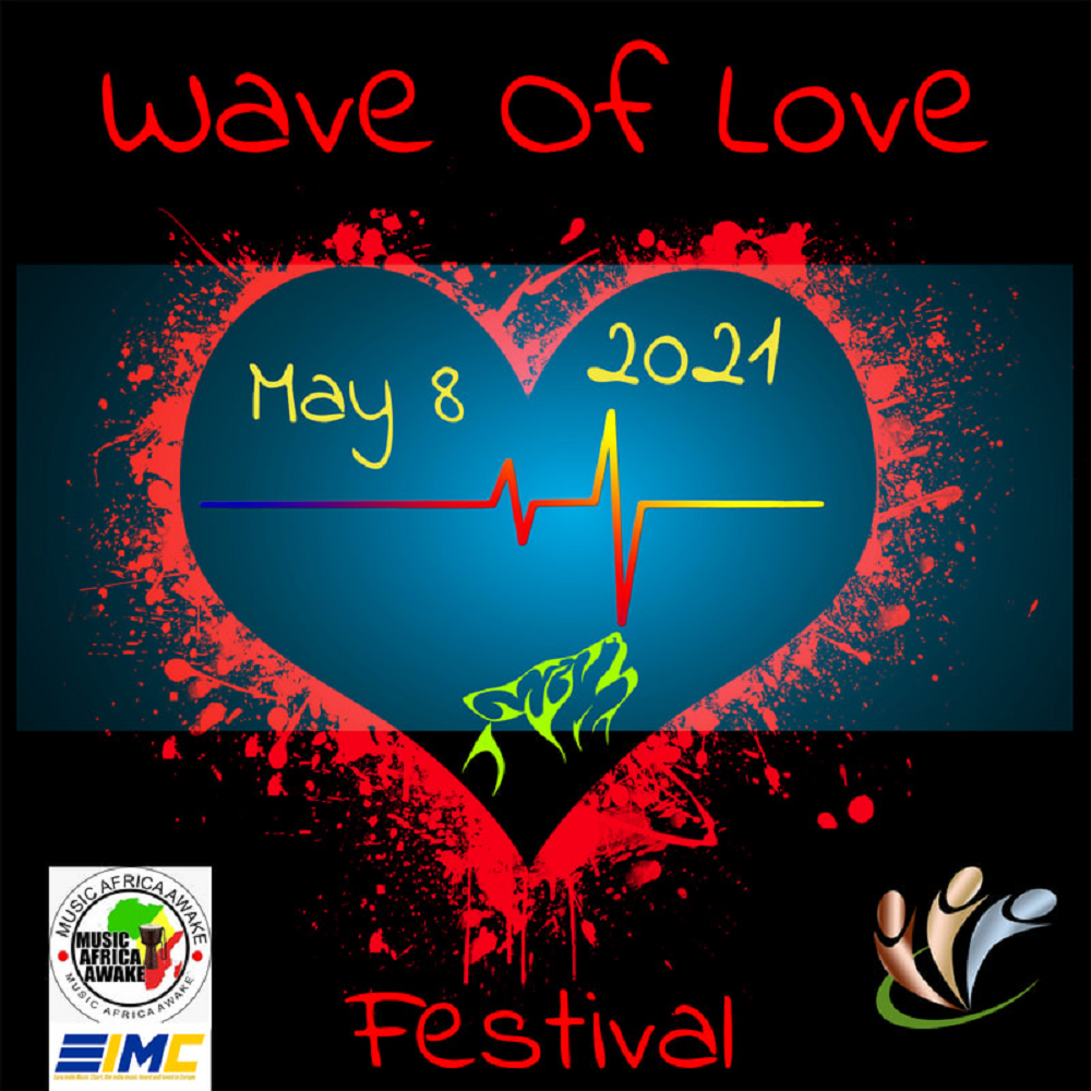 The Wave Of Love Festival (WOLF)