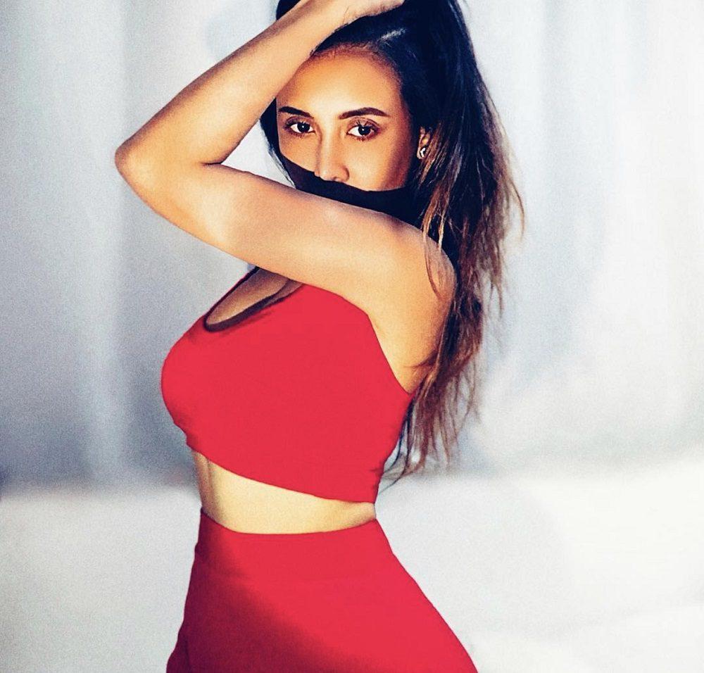 Amalia Kadis Announces About Releasing Her First Dance Music Album