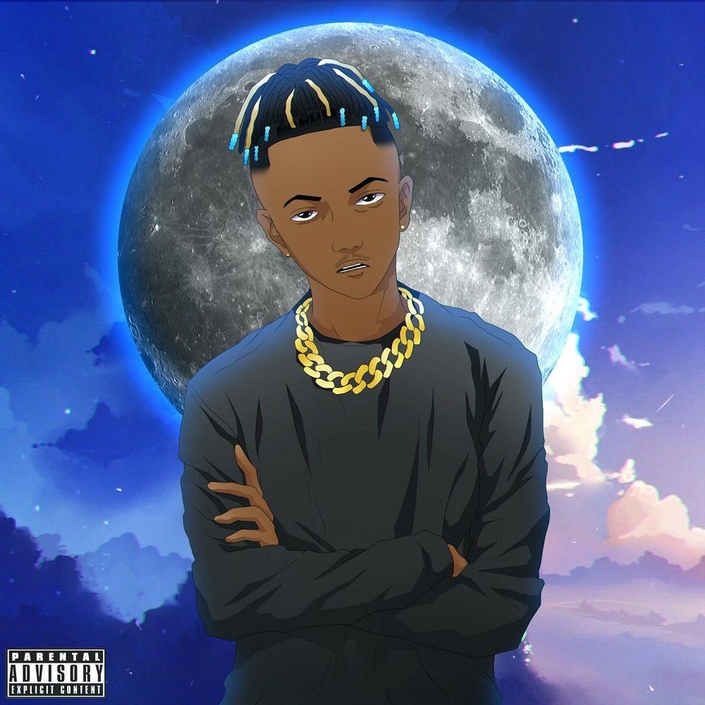 Houstonian Rapper La2wentyfour releases his latest single Nina