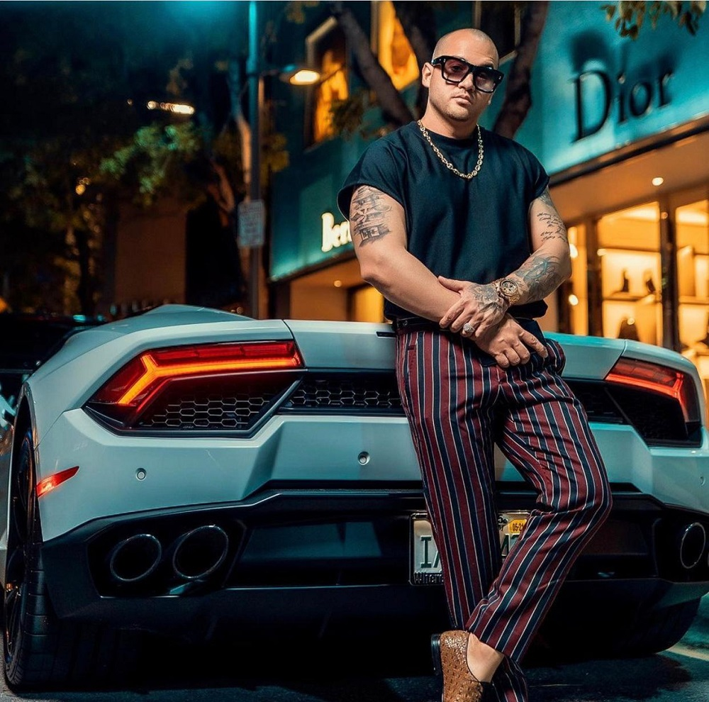 El Europeo is Changing the Game with His Sensational Music