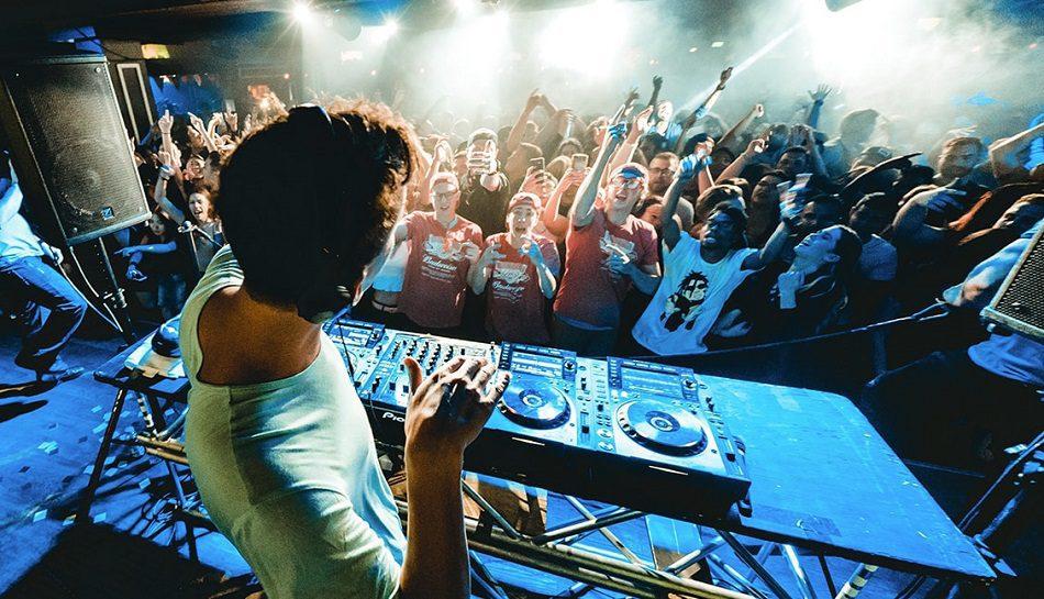 "DJ Rebuttal Gets Groovy On ""Skirrt"""