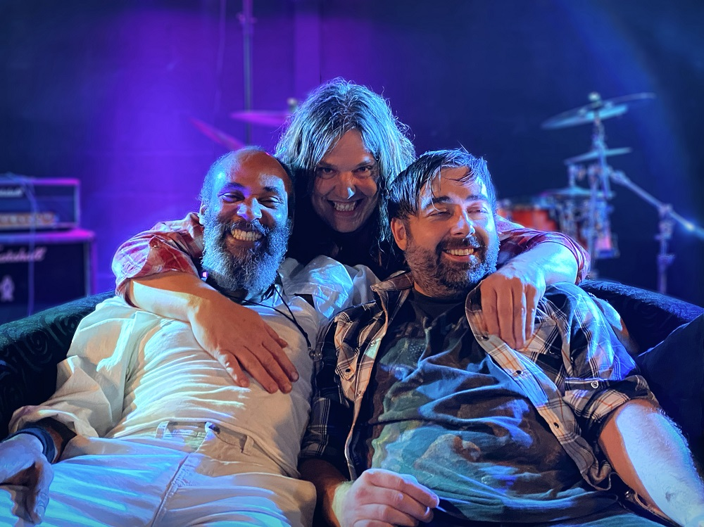 Deep Love Foundation Carry On A Tradition of Rock