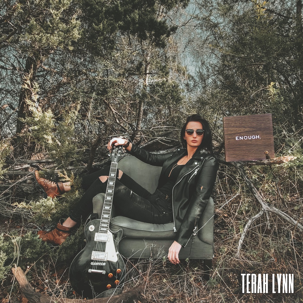 TERAH LYNN talks about her sense of style, current project, and much more