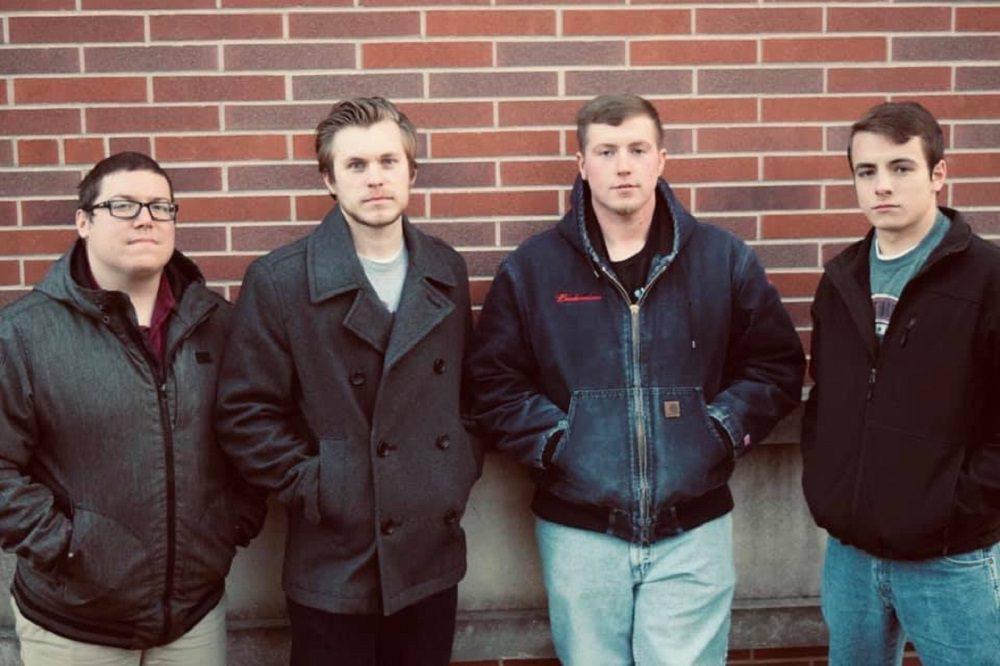 """Get to Know Fremont, Nebraska Hard rock band """"Always Tyrants"""""""