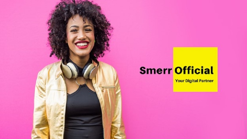 Get Noticed On Social Media Instantly With Smerr Official