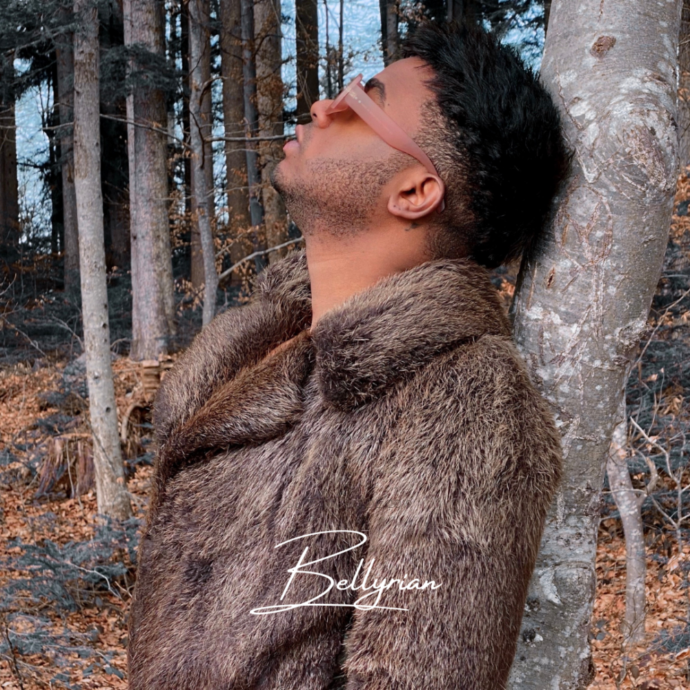 Bellyrian Interview with Muzique Magazine