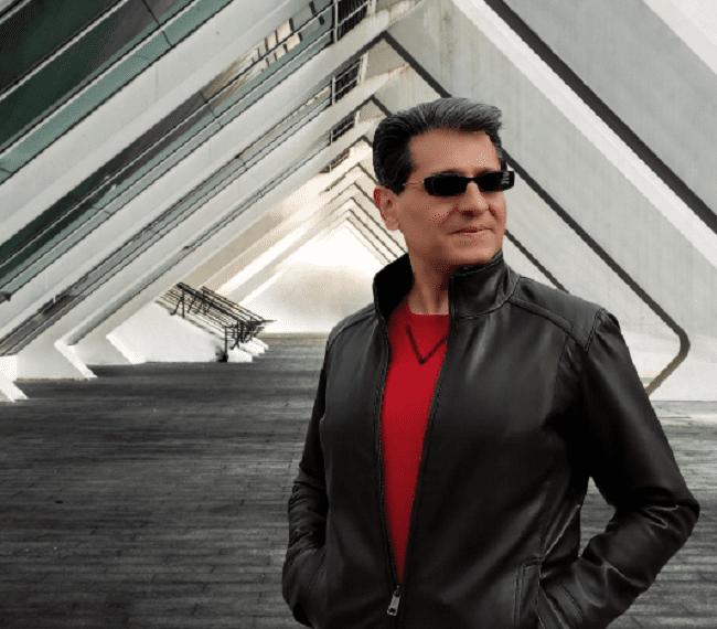 Mosi Dorbayani: The Knight of Songwriting