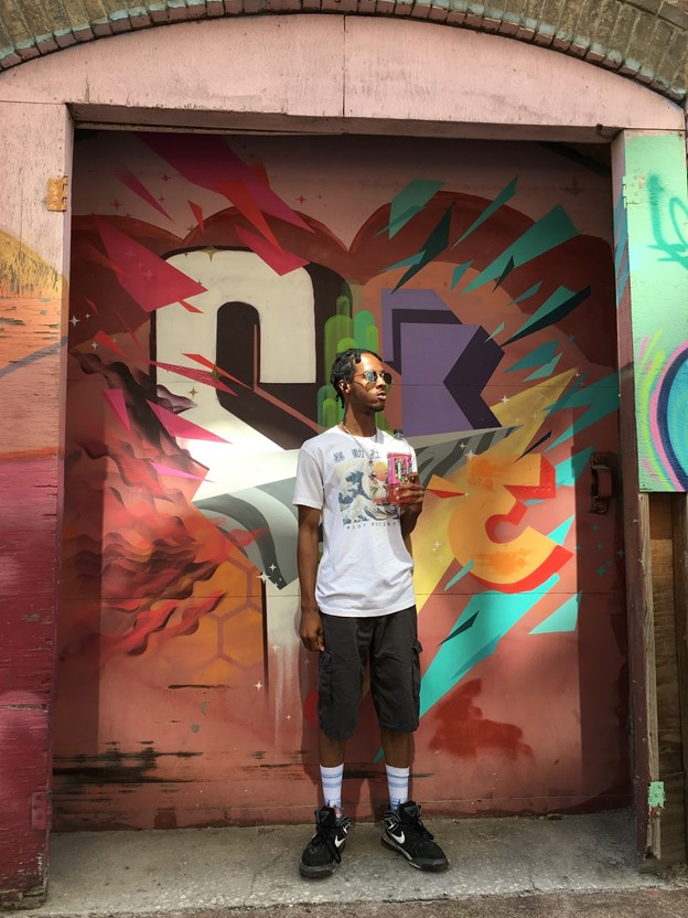 Keeping it 'CHO': JAntho CHO on Making Music, Rapping, and Entrepreneurship