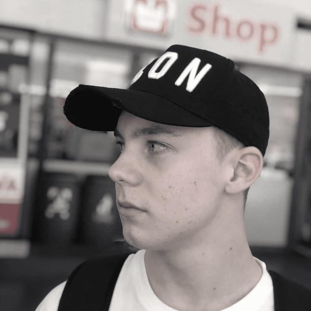 German YouTuber Chriz