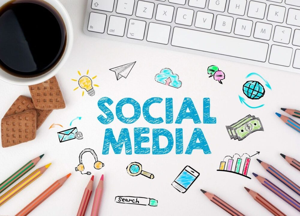 How To Effectively Grow Your Social Media Following