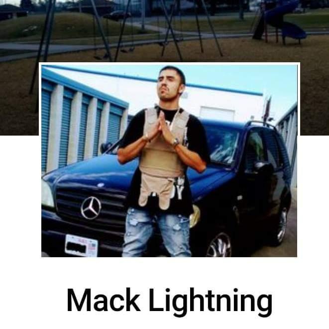 Mack Lightning Interview with Muzique Magazine