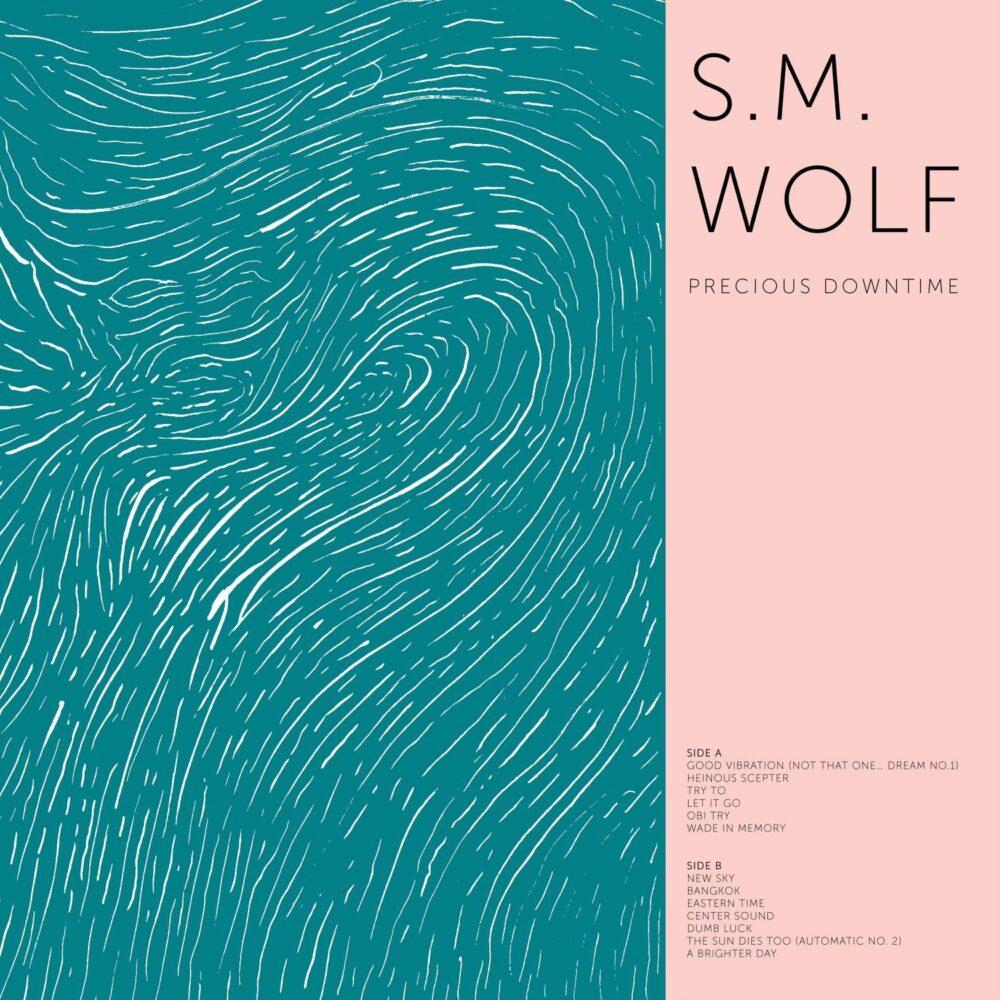 S.M. Wolf