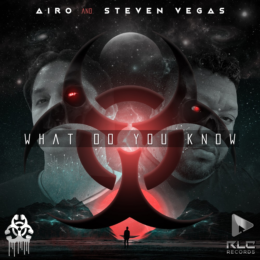 Get to Know Airo and Steven Vegas