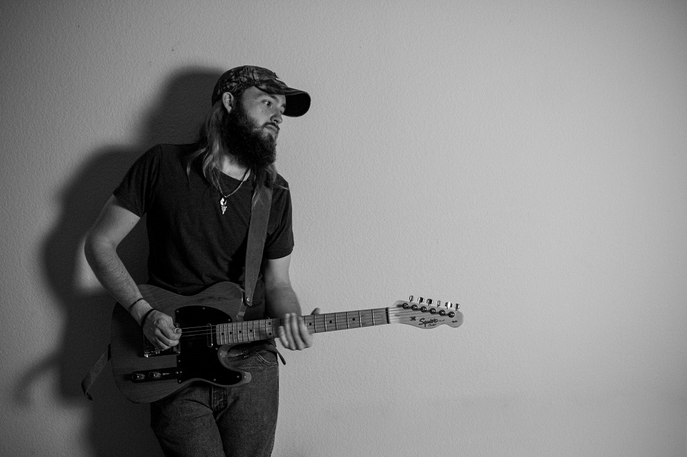 Charlie Cope Interview with Muzique Magazine