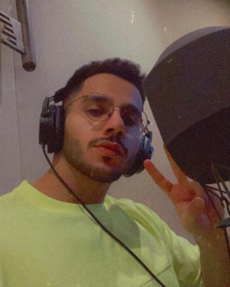Marwan Shaheed: The latest entrant who's rocking the music scene with his talent